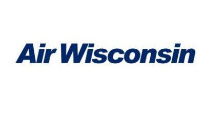 Air Wisconsin Logo Font