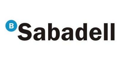 Banco Sabadell Logo Font