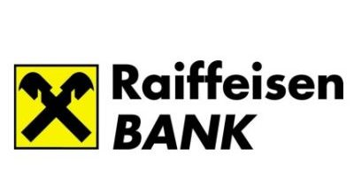 Raiffeisen Zentralbank Logo Font