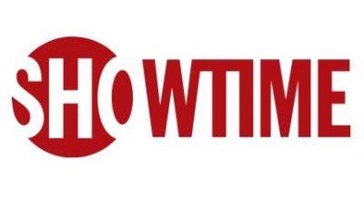 Showtime Logo Font