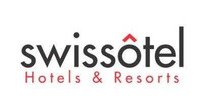 Swissotel-logotel Logo Font