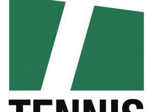 Tennis Channel Logo Font