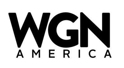 WGN America Logo Font