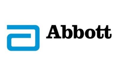 Abbott Logo Font