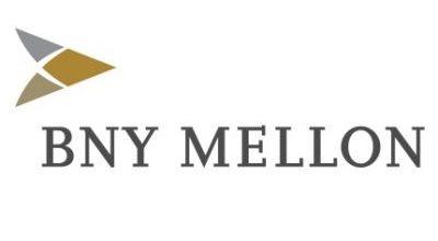 BNY Mellon Logo Font