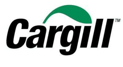 Cargill Logo Font