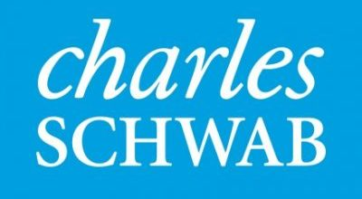 Charles Schwab Logo Font
