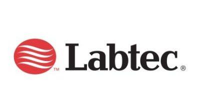Labtec Logo Font