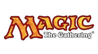 Magic: The Gathering Logo Font