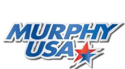 Murphy USA Logo Font