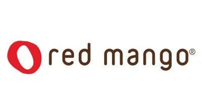 Red Mango Logo Font