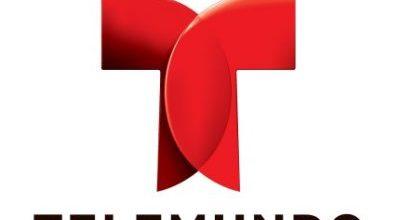 Telemundo Logo Font