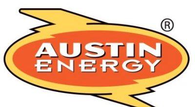 Austin Energy Logo Font