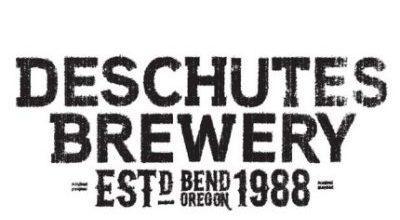 Deschutes Brewery Logo Font