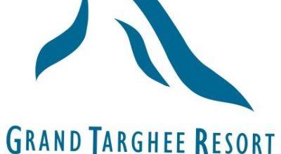 Grand Targhee Resort Logo Font
