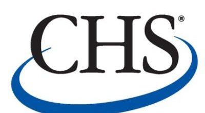 CHS Logo Font