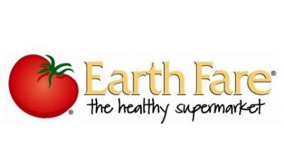 Earth Fare Logo Font