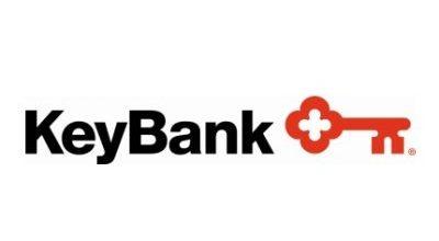 KeyBank Logo Font
