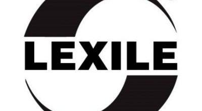 Lexile Logo Font