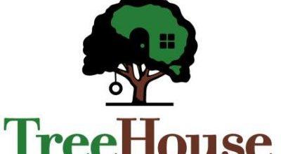 TreeHouse Logo Font
