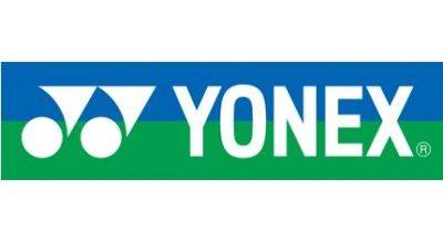 Yonex Logo Font