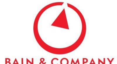 Bain & Company Logo Font
