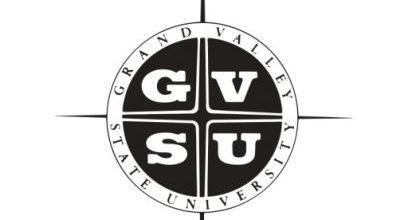 Grand Valley State University Logo Font