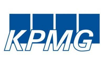 KPMG Logo Font