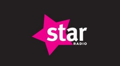 Star Radio North East Logo Font