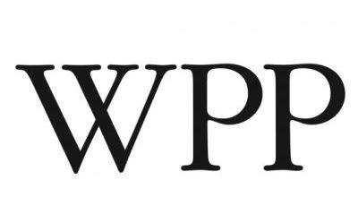 WPP Logo Font