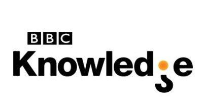 BBC Knowledge Logo Font
