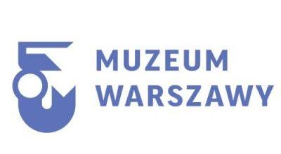 Museum of Warsaw Logo Font
