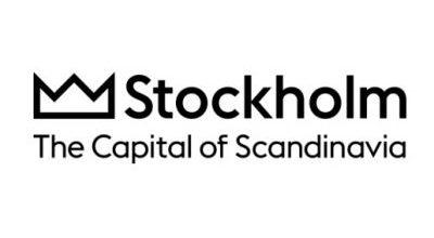 Stockholm Logo Font