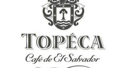 Topeca Coffee Logo Font