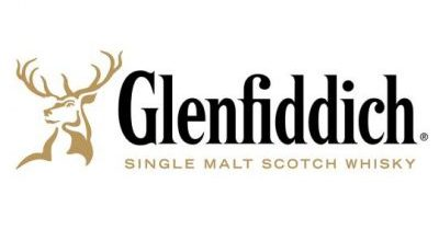 Glenfiddich Logo Font