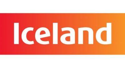 Iceland Logo Font