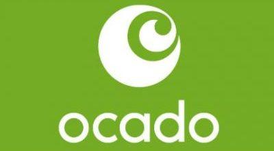 Ocado Logo Font