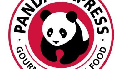Panda Express Logo Font
