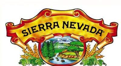 Sierra Nevada Logo Font