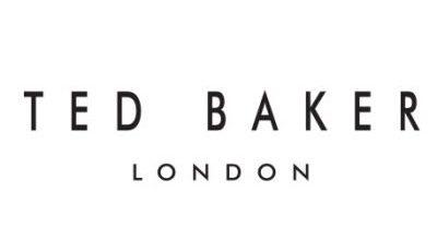 Ted Baker Logo Font