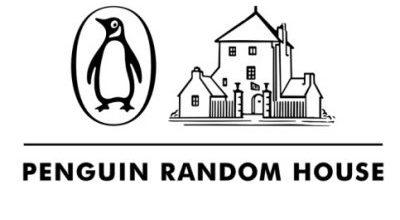 Penguin Random House (2013) Logo Font