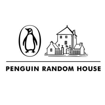 Penguin Random House (2013) logo