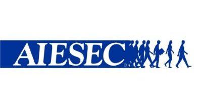 AIESEC Logo Font