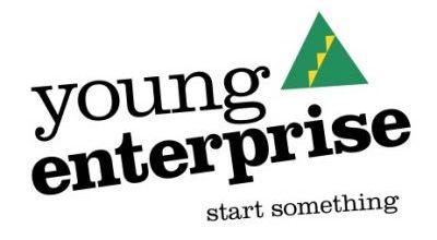 Young Enterprise Logo Font