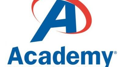 Academy Sports + Outdoors Logo Font