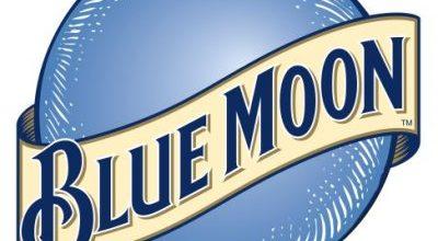 Blue Moon Logo Font