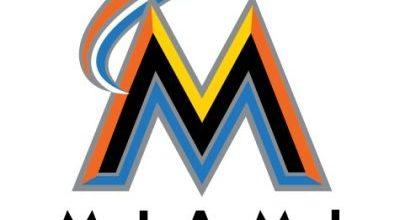 Miami Marlins Logo Font