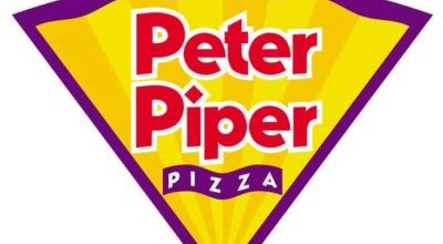 Peter Piper Pizza Logo Font
