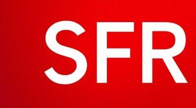 SFR (2014) Logo Font