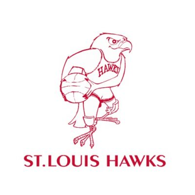 Atlanta Hawks (1957) logo